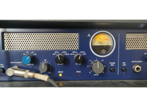 TL Audio PA-1 2-Channel Pentode Tube Preamp (91798)