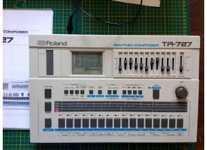 Roland TR-727