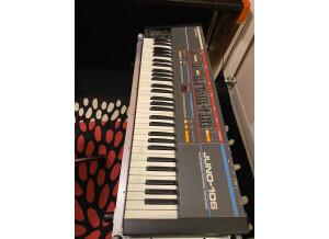 Moog Music Minimoog Voyager Performer Edition (33987)