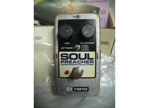 Electro-Harmonix Soul Preacher Nano