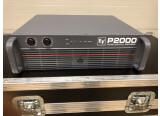 Amplificateur Electro Voice P2000