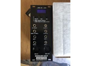 Kenton Modular Solo