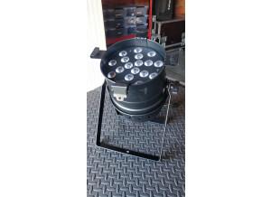 EyourLife Par LED 64 RGB DMX 512 54W/18x3W
