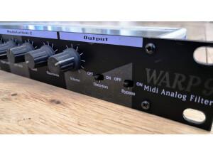 Music And More WARP9