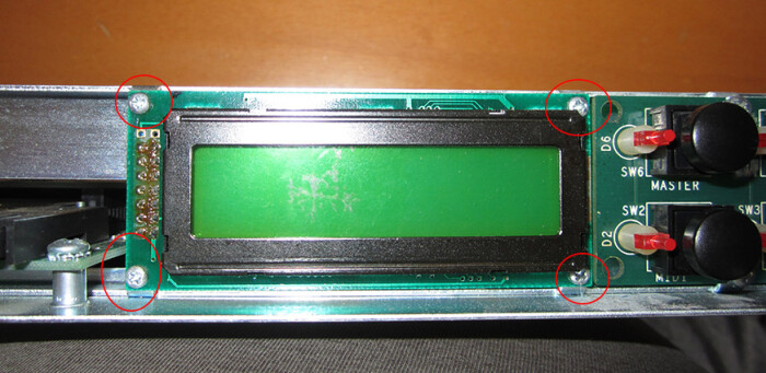 E-MU Vintage Keys : 05