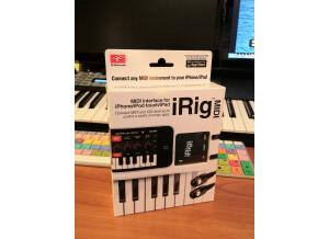IK Multimedia iRig MIDI (87030)