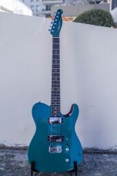 HB Fusion-T Ocean Turquoise