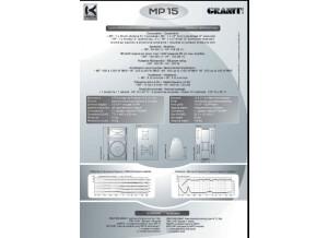 Hortus Audio MP 218