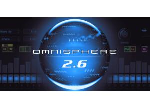 Spectrasonics Omnisphere 2 (54811)