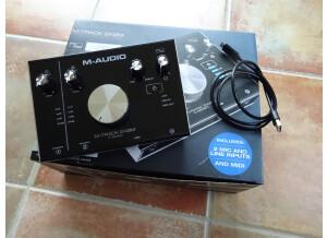 M-Audio M-Track 2x2M (31365)