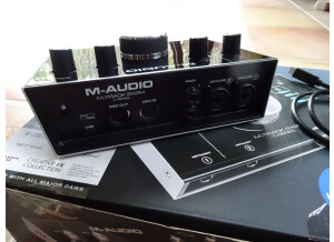 M-Audio M-Track 2x2M (81589)