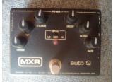 Vends MXR M120 auto Q