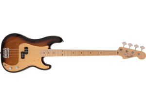 Fender Made in Japan Heritage '50s Precision Bass