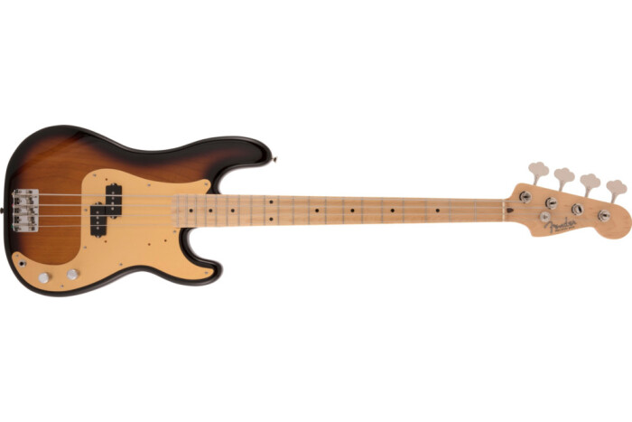 Made in Japan Heritage '50s Precision Bass