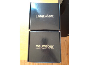 Neunaber Technology ExP Controller for v2 Stereo Pedals