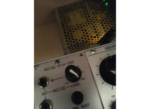 Analogue Systems RS-40 Noise / S&H / Clock