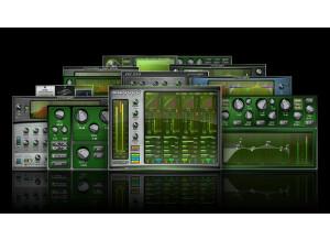McDSP Emerald Pack
