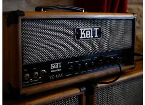 Kelt Amplification YG-MAX