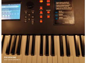 Yamaha MOX8