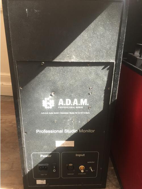 ADAM S3A (55661)
