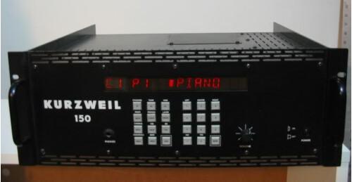 Kurzweil K250R (97371)