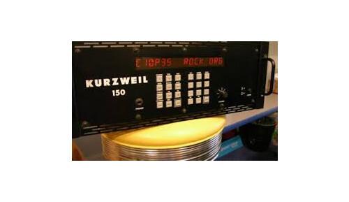 Kurzweil K250R (83383)