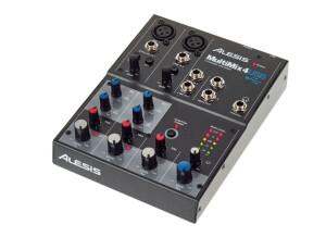 Alesis MultiMix 4 USB (20144)