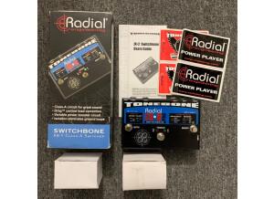 Radial Engineering JX2 Switchbone