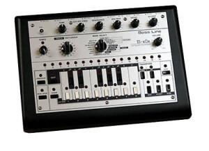 TB-303-Clone-x0xb0x-xoxbox