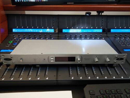 Antelope Audio Isochrone OCX (90969)