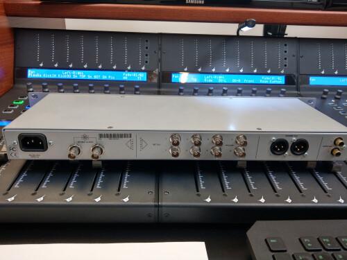 Antelope Audio Isochrone OCX (50327)