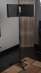 VISO-Booth-vocal-booth-on stand
