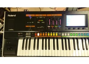 Roland Jupiter-80 (499)