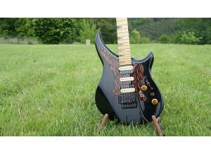 Gibson M III Deluxe