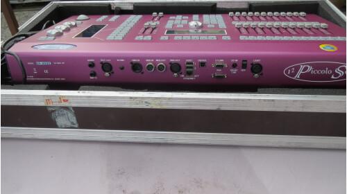 Behringer Eurorack UB1832FX-Pro (38076)