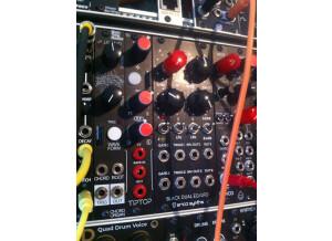 Tiptop Audio TG ONE