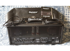 Blackstar Amplification HT Club 50 MKII (53633)