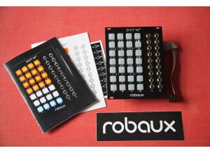 Robaux SWT16+