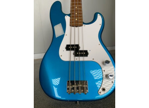 Fender Precision Bass Japan (4335)