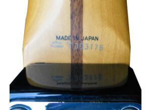 Fender Precision Bass Japan (34661)