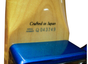 Fender Precision Bass Japan (92121)