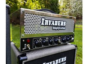 Invaders Amplification 720 Britt MkII