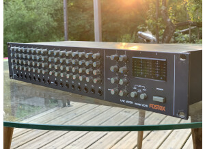 Fostex Model 2016 (69318)