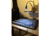 Table Mixage Numérique Allen & Heath ZED R16