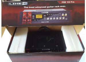 Line 6 POD X3 Pro (91600)