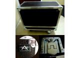 Flight-Case PRO Enceinte Baffle Cabinet 2x12 Haut Parleurs - MATÉRIEL NEUF !