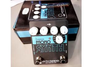 Electro-Harmonix Bass Mono Synth (99820)