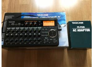 Tascam DP-006 (41991)