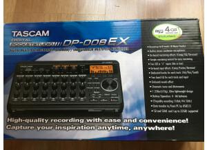 Tascam DP-006 (7234)