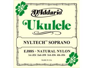 D'Addario Nyltech